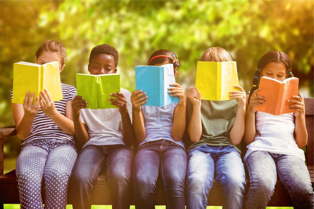 10 avantaje ale cititului