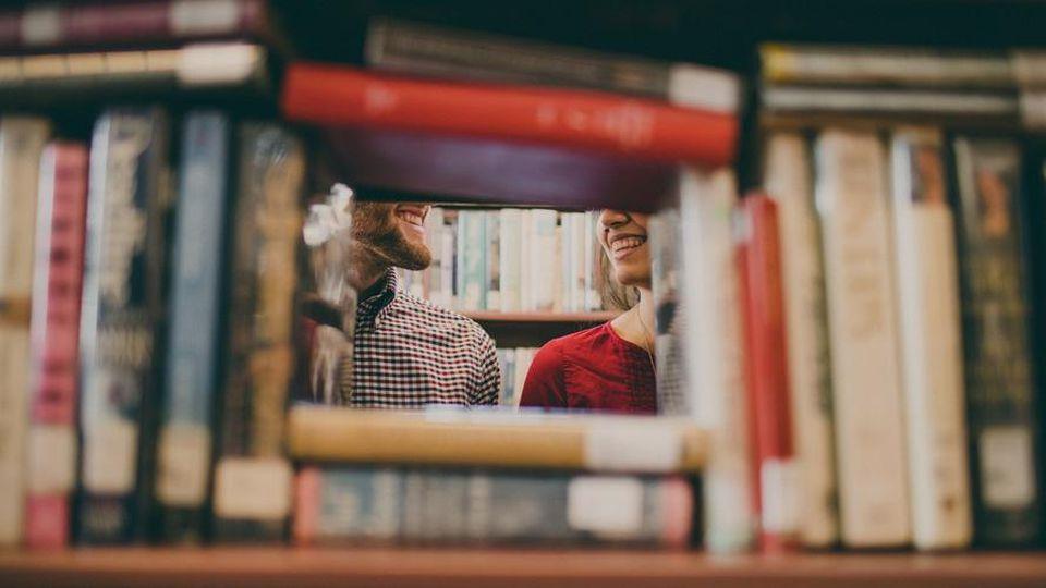 93,5% dintre români nu cumpără nici măcar o carte pe an