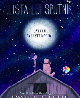 Lista lui Sputnik, cățelul extraterestru