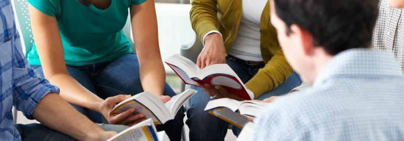 4 sfaturi pentru a începe propriul club de carte