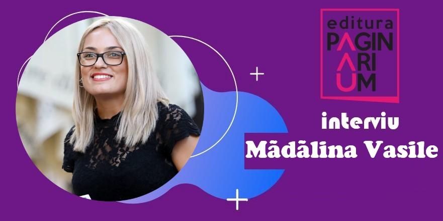 Mădălina Vasile (profesor lb. Română): Problemele de vorbire sau de scriere provin din comoditate