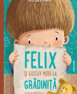 Felix și Gustav merg la grădiniță